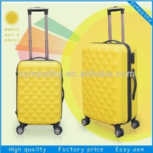 2013 Rolling Carry-on Travel Time Luggage