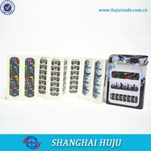 color band aid with customized logo