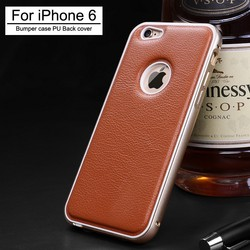 Alibaba express mobile accessories real leather case and tempered glass for most popular mobile phone