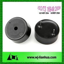 LPB2410 Professional choice 24mm DC portable wireless buzzer for buzzer auto sensor