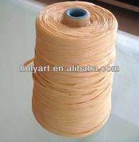 hot sale raffia yarn