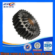 Truck Parts ISO/TS 16949 Certified Steel Drive Gear 3463531585 For Mercedes Benz And North Benz