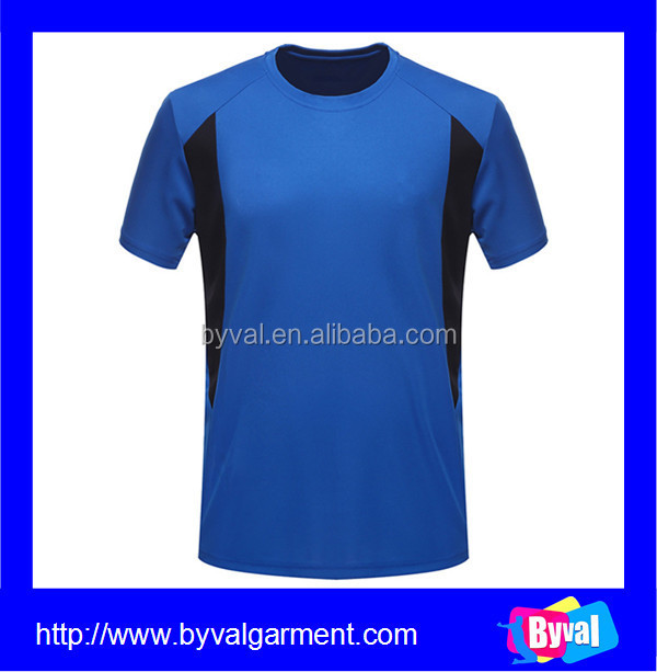 100 Polyester Dry Fit Jersey Custom Design Dri Fit T