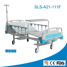 Advance Series Cheap Hospital Bed with Over Table