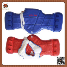 WTF standard high quality chest protector ,