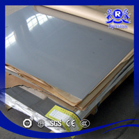 304 321 Stainless Steel Sheet No 4 Satin Finish