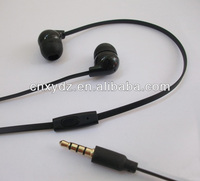 made in Shenzhen China factory for Sony earbuds earphone headphone gold jack