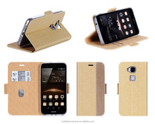 Hot Sale New Design Assorted Color Magnet Phone Case For Huawei G8