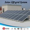 Factory Price High Quality 2000w Off Grid 75w Panel Solar Energy System