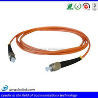 ftth mm 50/125 sx/dx fc fiber optic patch cord leads meter price