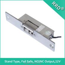 Hot Sale NO/NC output electric strike ES1323L