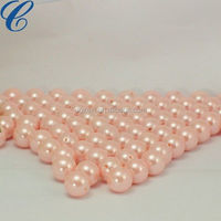 VINTAGE SIMULATED PEARLS DIFFERENT SIZES SHAPES LOOSE BEADS
