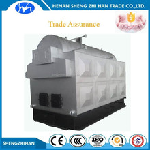 Trade Assurance manual operation 12 ton steam coal boilers