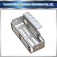 China made hot selling oem aluminium metal stamping parts