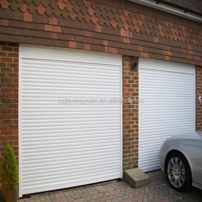 Aluminum Roll Up Doors Interior Bing Images