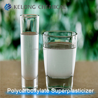PCE producer looking for agents concrete additive polycarboxylate superplasticizer concrete admixtures water reducing admixture