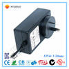 Hot sale 18w switching power supply 12v button switch 12v 1.5amp Transformer