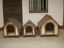 USA and Europ popular wood dog /cat/ rabbit foldable cage/house for all animal