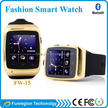 Smart Bluetooth sync gsm android smart watch bluetooth smart watch android sim