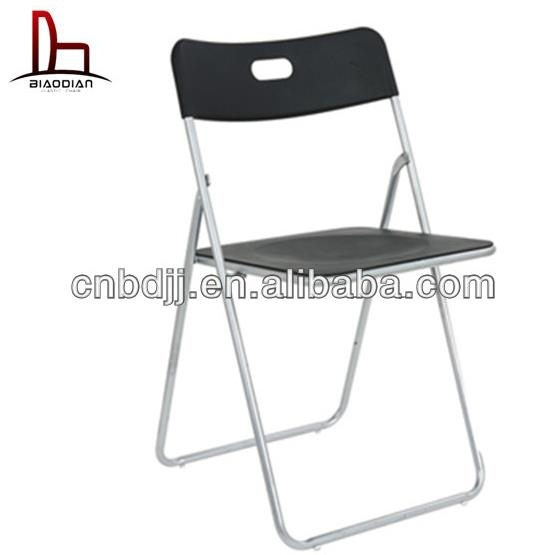 2015 hot sale white plastic folding chairs for wedding cheap outdoor plastic