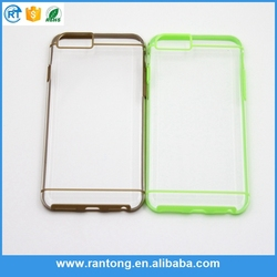 GuangZhou factory mobile phone case tpu mobile phone case for galaxy fame