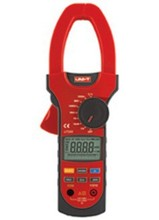 Digital Resistance Clamp Meter Multimeter