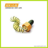 As Seen On TV Practical Creative Spiral Cucumber Slicer