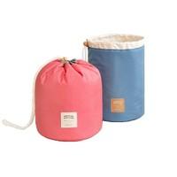 Makeup Bag Large Capacity Waterproof Organizer For Cosmetic tools Girls Travel Storage Bag