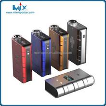 High quality personal vaporizer pen 180w god mod 180Watt God 180 Mod smy god 180 mod