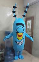 Good visual SpongeBob SquarePants spongebob mascot costumes, sponge bob mascot, Sheldon J. Plankton mascot costume
