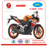 CBR 250 , 2014 , oil cooling , specializing in the production of racing motorcycle