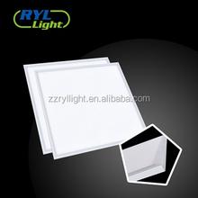 2x2 40w slim edge-lit high lux spring clips led panel lights