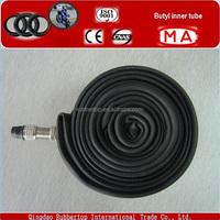 china tyre factory butyl inner tube motorcycle tube 400-8 rubber inner tube material
