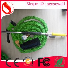 Garden WashingTools And Equipment Hot Water high Pressure Washer 200ft Expandable Garden Hose