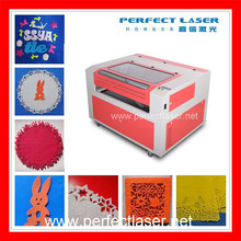 laser cutting bed for automobile internal Decoration