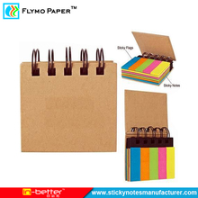 Office Supply Promotional sticky notes book