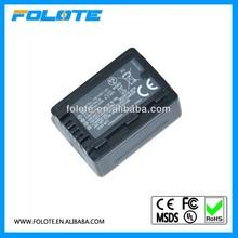 For Panasonic Lithium video Camera Battery VW-VBK180