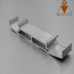 industrial aluminum profile for refrigeration equipment used