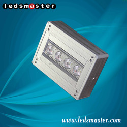 150W LED light with 5 degree lens angle for special case