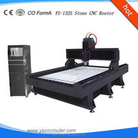 hot sale cnc marble /stone carving machine jinan marble/granite stone cnc router granite stone laser engraving machine