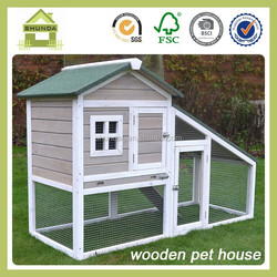 SDR24 Portable wooden hamster cage