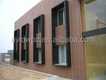 Modern design for India about wooden house