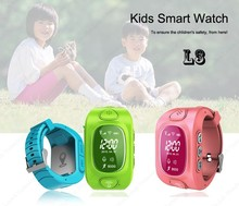 Mini Child Gps Tracker Bracelet, Two way communication, Calling, SOS, Geofence functions