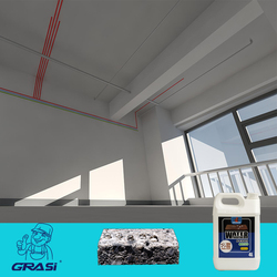 harmless and aterproofing sealant