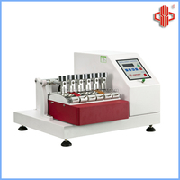 Fabric Color Fastness To Perspiration Tester