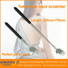 hot sale telescopic personal massager