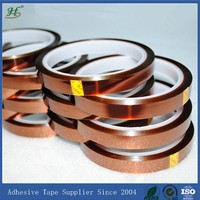 10mm X 33M Polyimide Glue Stick Silicon Tapes
