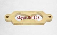 Asphalt/pitch Brass copper eight type test mould for asphalt ductility