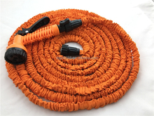 flexible water garden hose high quality hose pipe high pressure washer hoses
