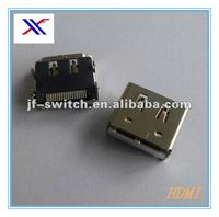 2012 newest HDMI usb connector with tinned
